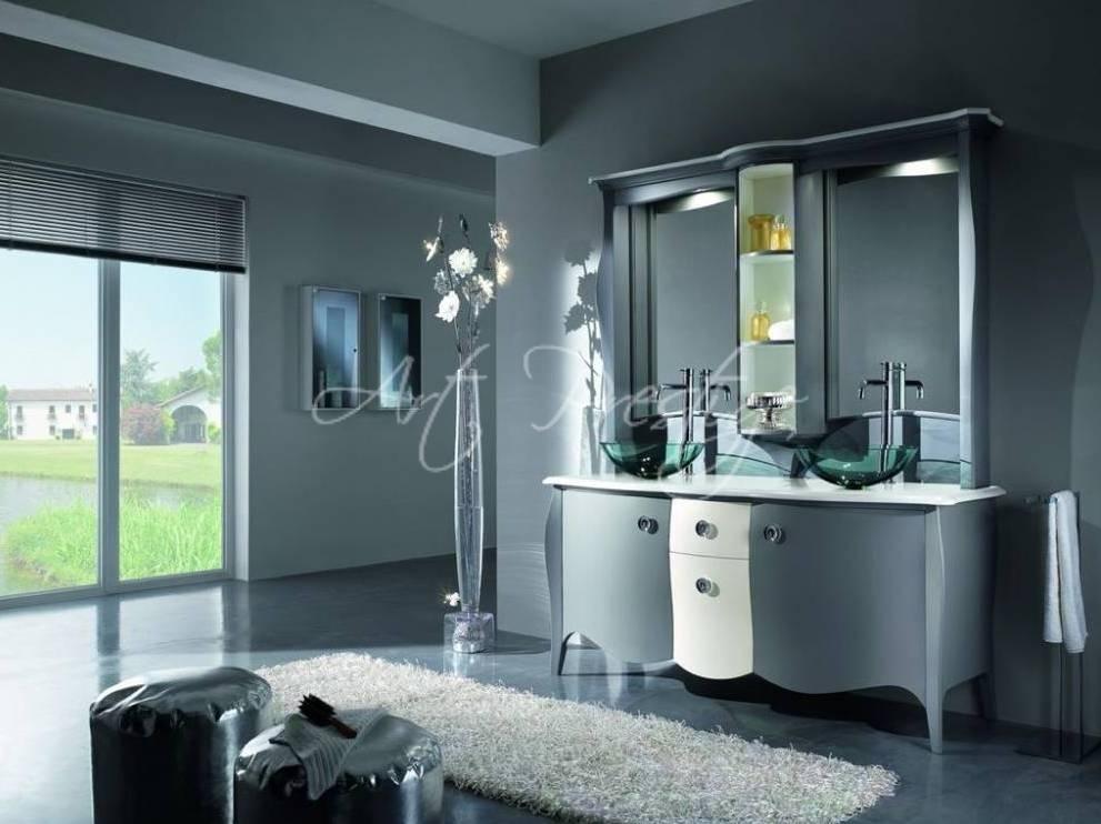 Design Bagno Due : Art.style8 mobile bagno due ante art prestige u2013 luxury furniture