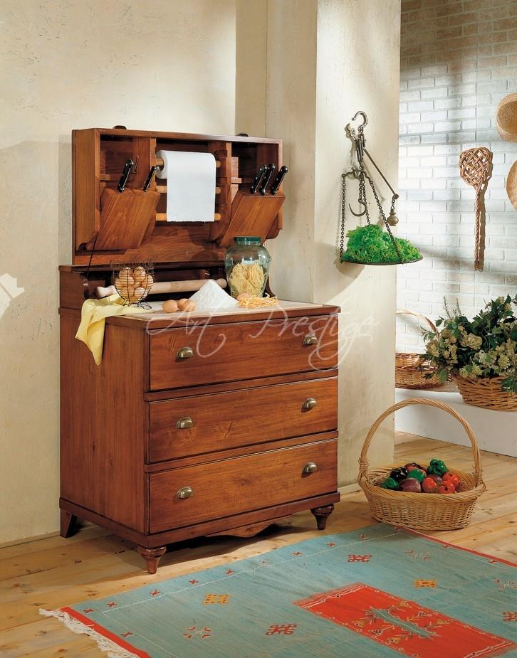 Art.822/T Credenza da cucina - Art Prestige – Luxury Furniture