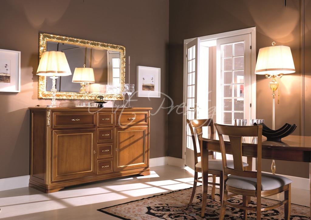 Credenza Da Sala : Art t credenza stile classico da sala prestige u luxury