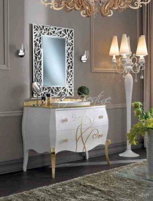 Arredo Bagno Classico Offerte.Mobili Bagno Vendita Arredamento Online E Offerte Art Prestige