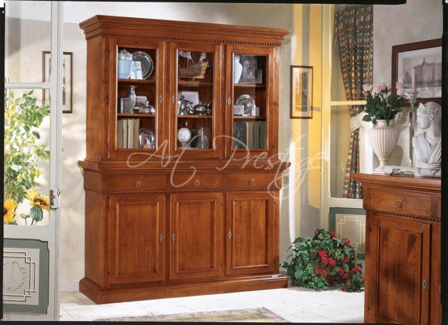 Art a a credenza e vetrina art prestige u luxury furniture