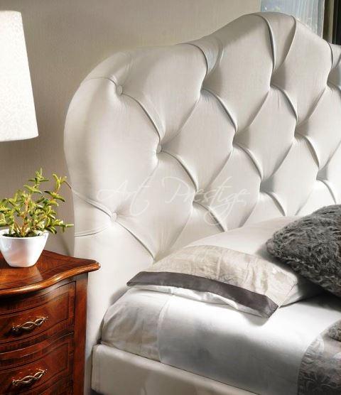Letto testata capitonn art prestige luxury - Testata letto capitonne ...