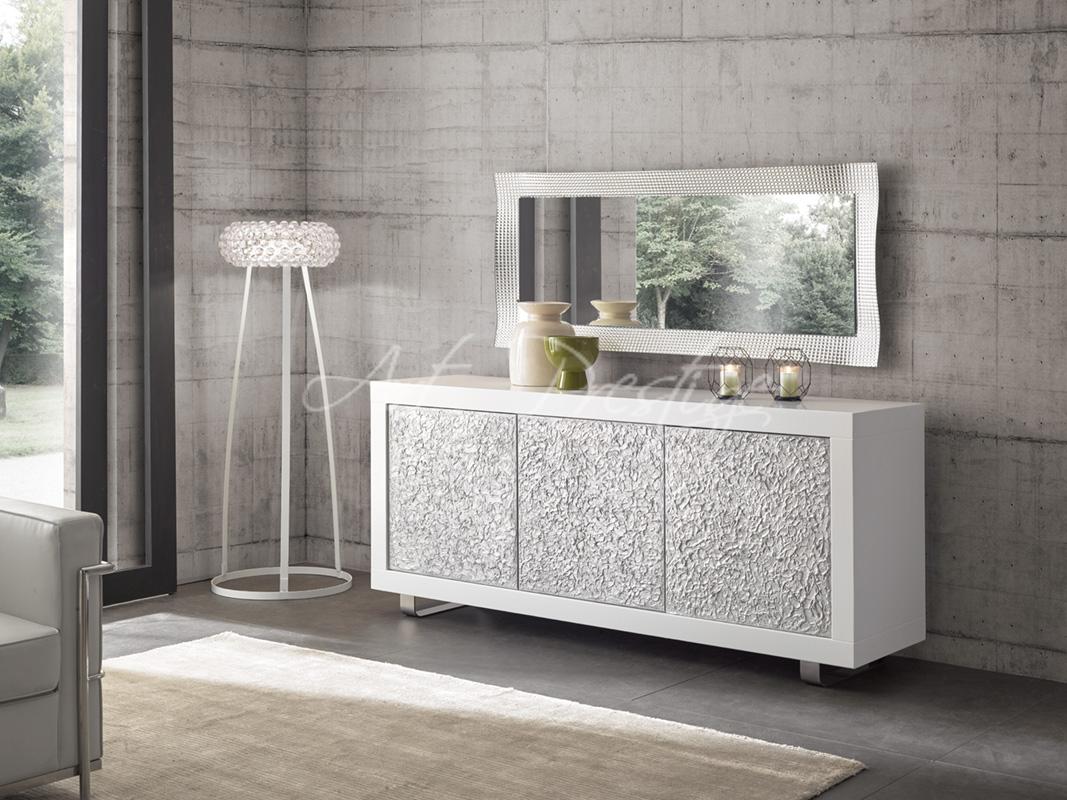 Credenza Contemporanea : Art credenza madia contemporanea prestige u luxury furniture