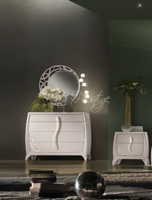 Art.5201 Comò e comodino moderni - Art Prestige – Luxury ...