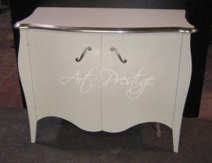 Credenza Con Piattaia Bianca : Credenze vendita arredamento online e offerte art prestige