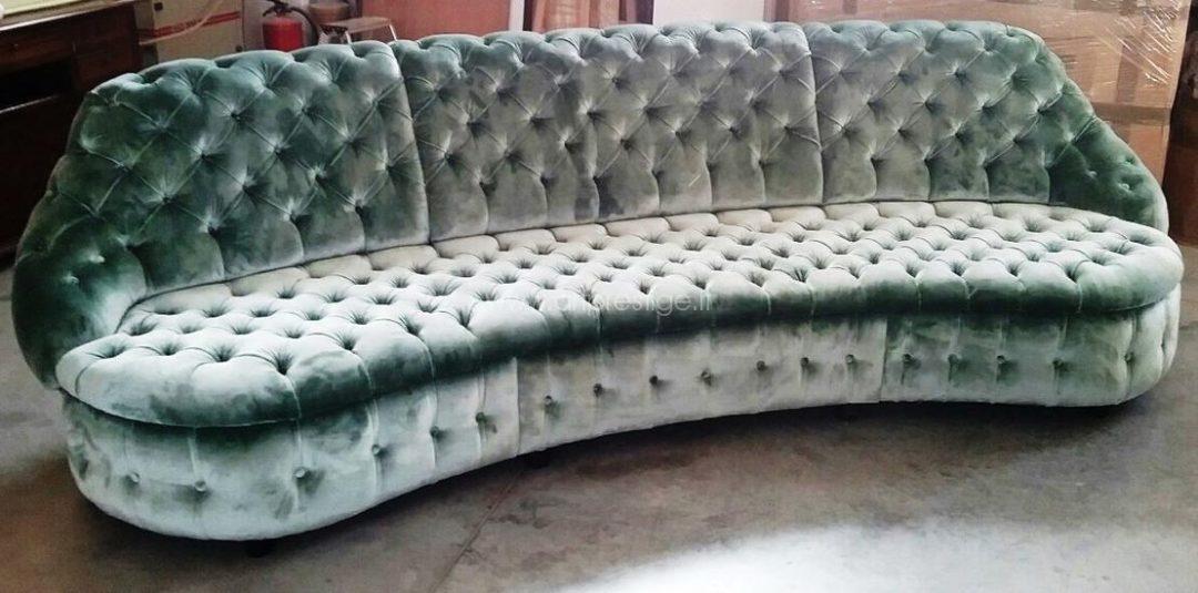 divano Capitonne