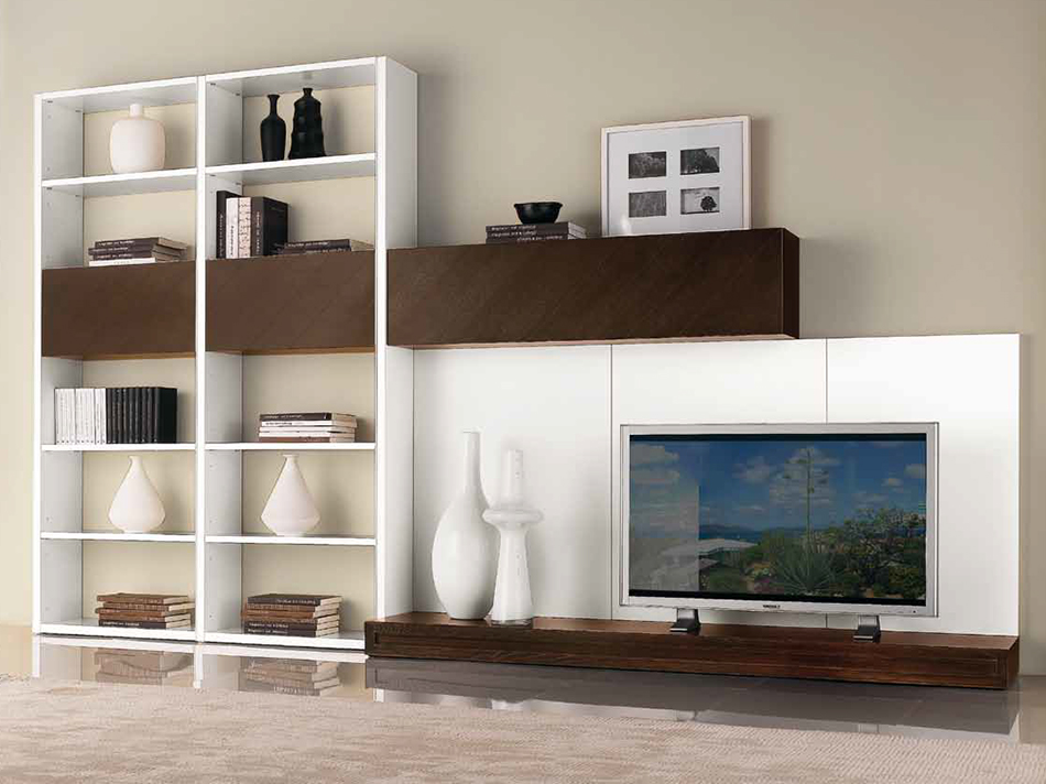 Mobile-room-tv-wall-equipped